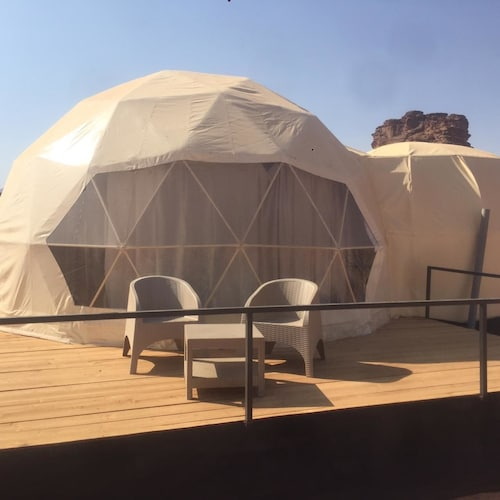 Mazayen Rum Camp, Aqaba