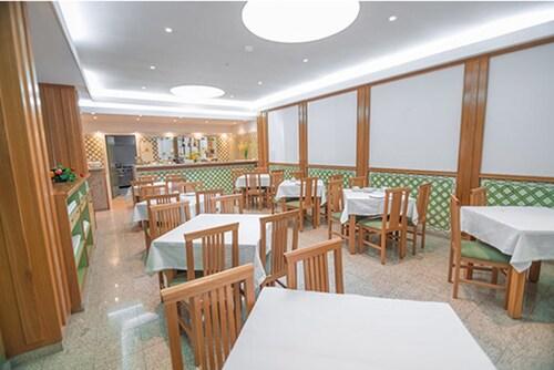 Hotel Peregrinos de Fátima, Ourém