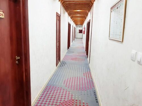 Hotel Takialt, Adrar