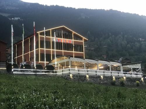 Trend Otel, Çaykara