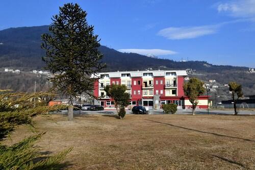 . Motel Europa