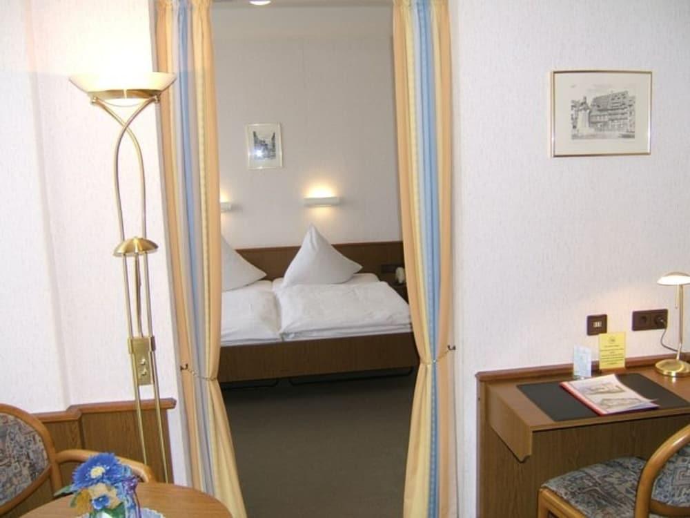 Hotel Lessing-Hof