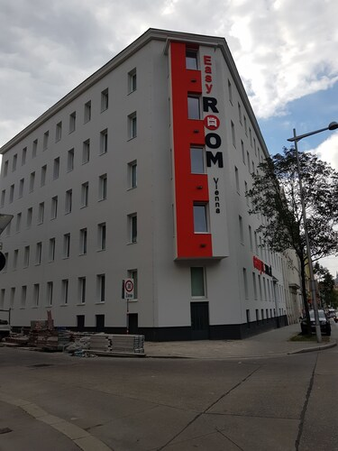 Easy Room Hostel Vienna, Wien
