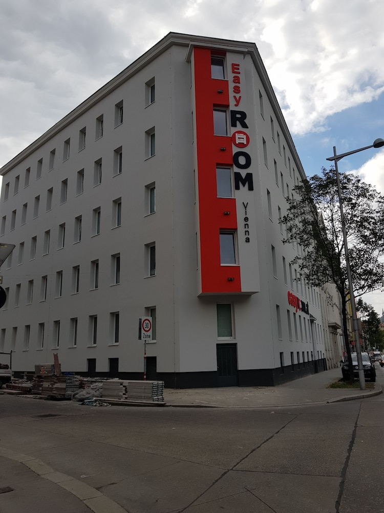 Easy Room Hostel Vienna