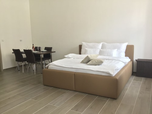 . Euro Apartments Lidická 39 Brno