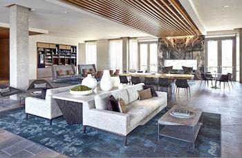 尼維爾庫珀蒂諾萬豪 AC 飯店 AC Hotel by Marriott Sunnyvale Cupertino