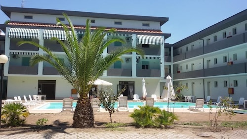 . Residence Verde Pineta