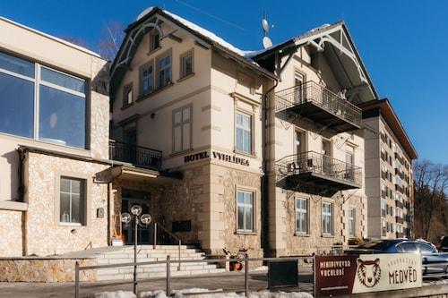 . Hotel Vyhlídka