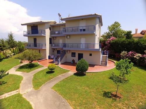. Villa Orama