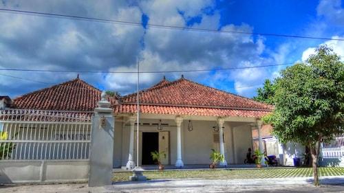 OmaHeritage - Hostel, Yogyakarta