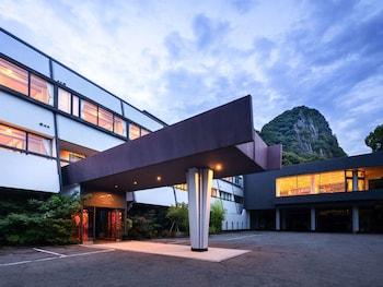 御船山楽園ホテル