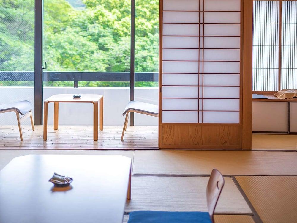 御船山楽園ホテル image