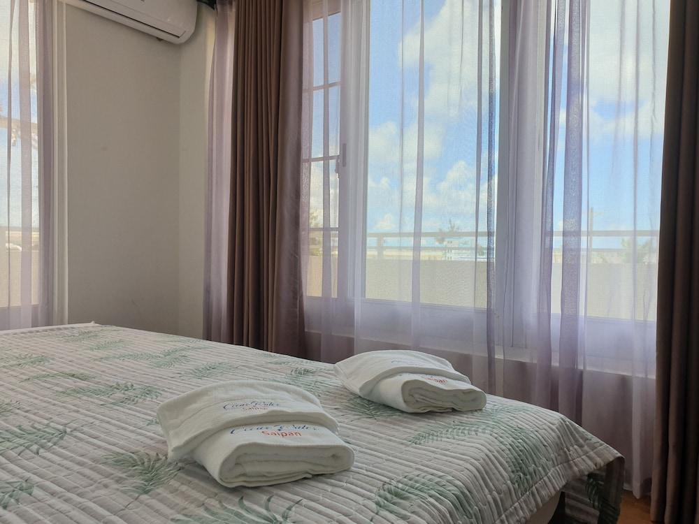 クリア ウォーター ホテル