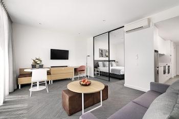 奎斯特南伯斯濱海公寓飯店