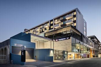 奎斯特南伯斯濱海公寓飯店 Quest South Perth Foreshore