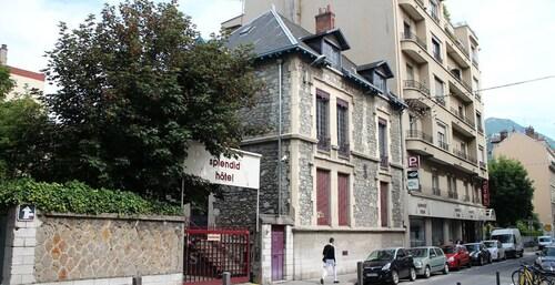 La Villa, Isère