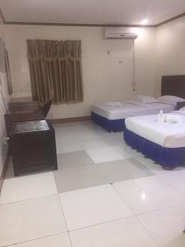 JEAMCO ROYAL HOTEL - BAYBAY