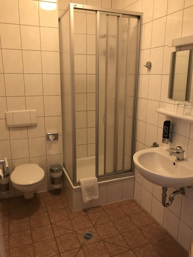 Hotel Pension Deutsches Haus, Rostock