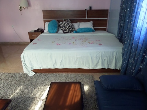 Koltol Guest House, IbadanNorth