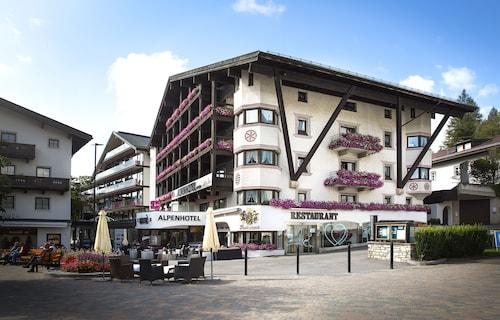Alpenhotel & SPA, Innsbruck Land