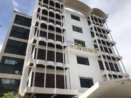 Bordin Hotel, Muang Ubon Ratchatani