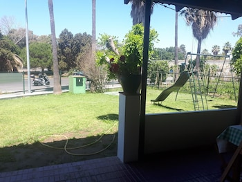 Hotel - La Redonda
