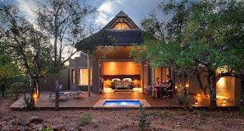 Lush Private Lodge