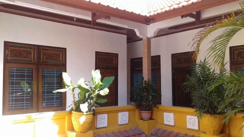 Pondok Santhi Homestay