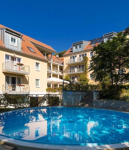 . Apparthotel Steiger Bad Schandau