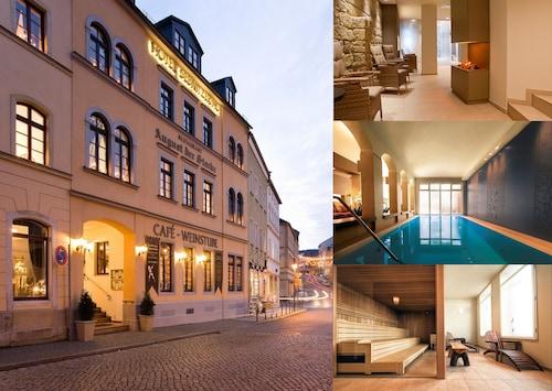 . Hotel Steiger Sebnitzer Hof- Adults Only