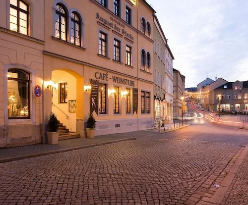 __{offers.Best_flights}__ Hotel Steiger Sebnitzer Hof- Adults Only