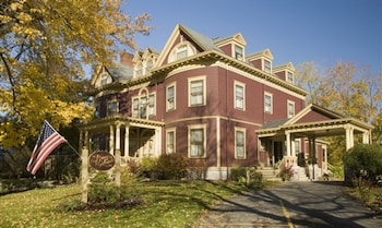 Hotel - Berry Manor Inn