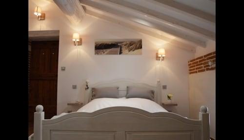 . Guesthouse Le Pujol