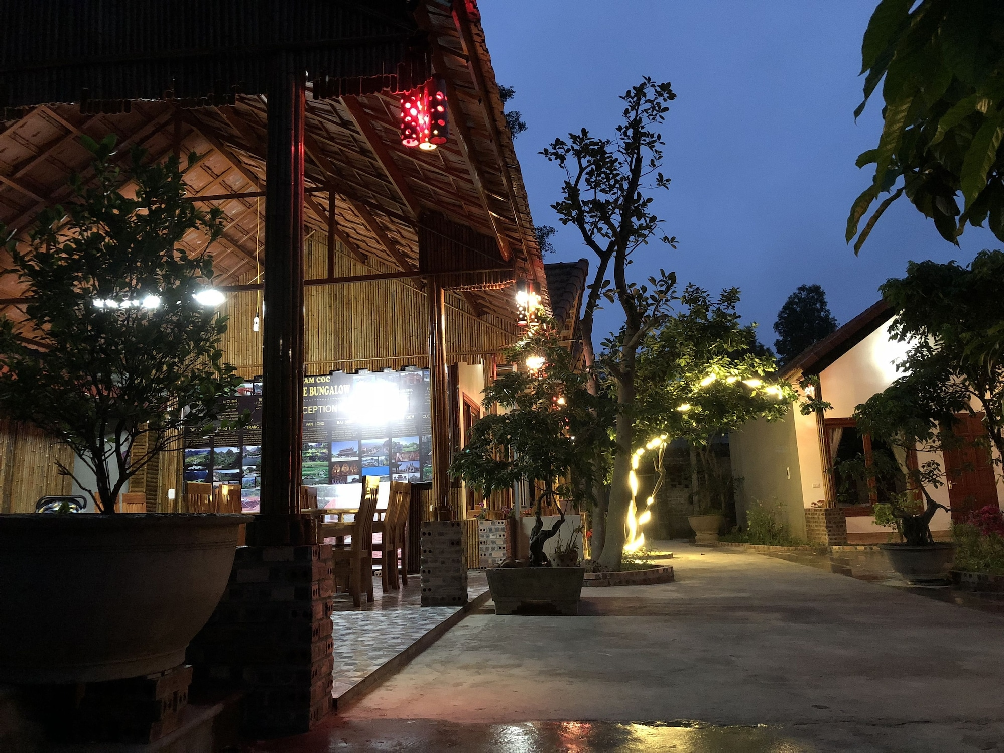 Tam Coc Serene Bungalow, Hoa Lư
