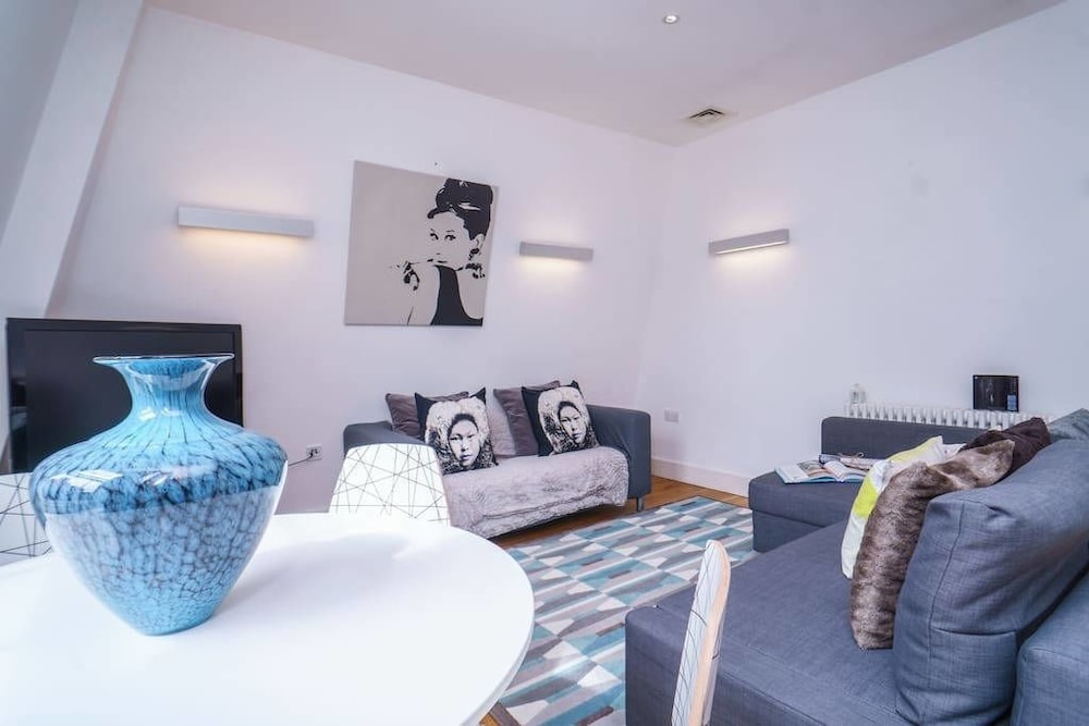 Amazing and Comfortable Flat Near to Coven Garden