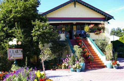 Clair's Bed & Breakfast, Greater Vancouver