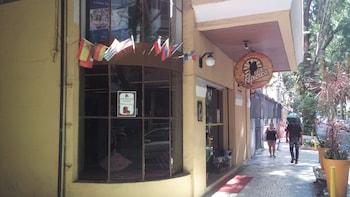 Hotel - Hostel República