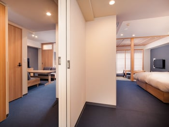 MIMARU KYOTO SHINMACHI SANJO Room