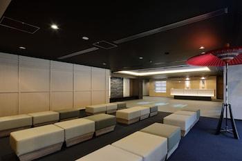 MIMARU KYOTO SHINMACHI SANJO Reception