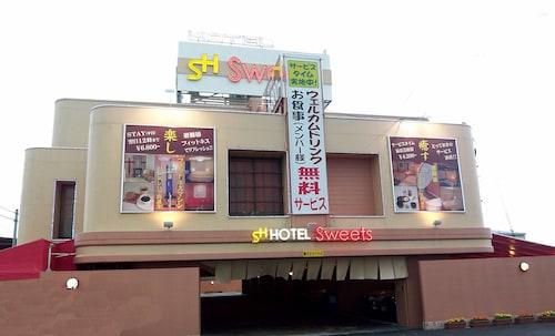 HOTEL Sweets, Yawata