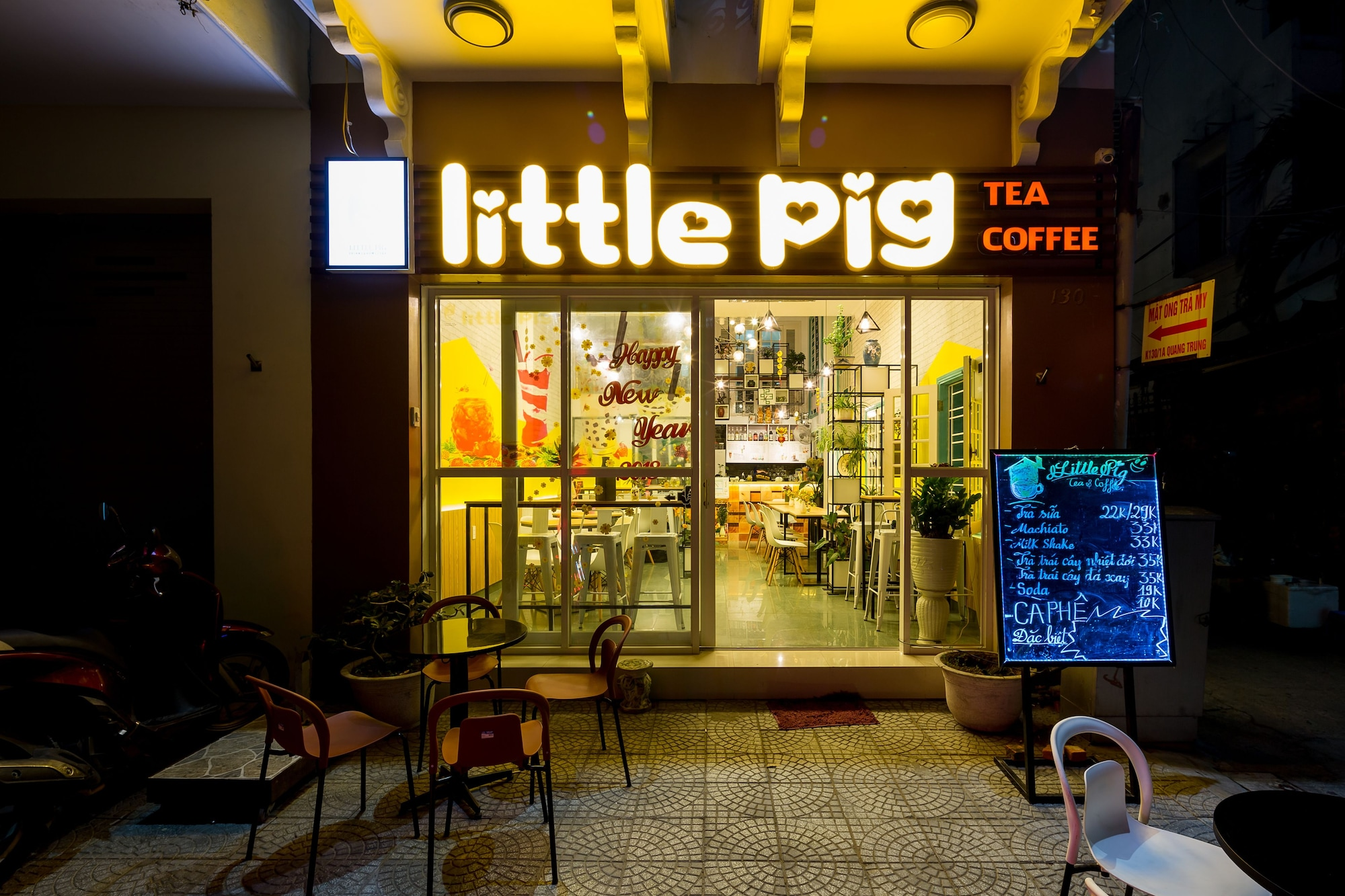 Little Pig Home - Hostel, Hải Châu