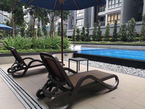 Utropolis Suites Homestay, Kuala Lumpur