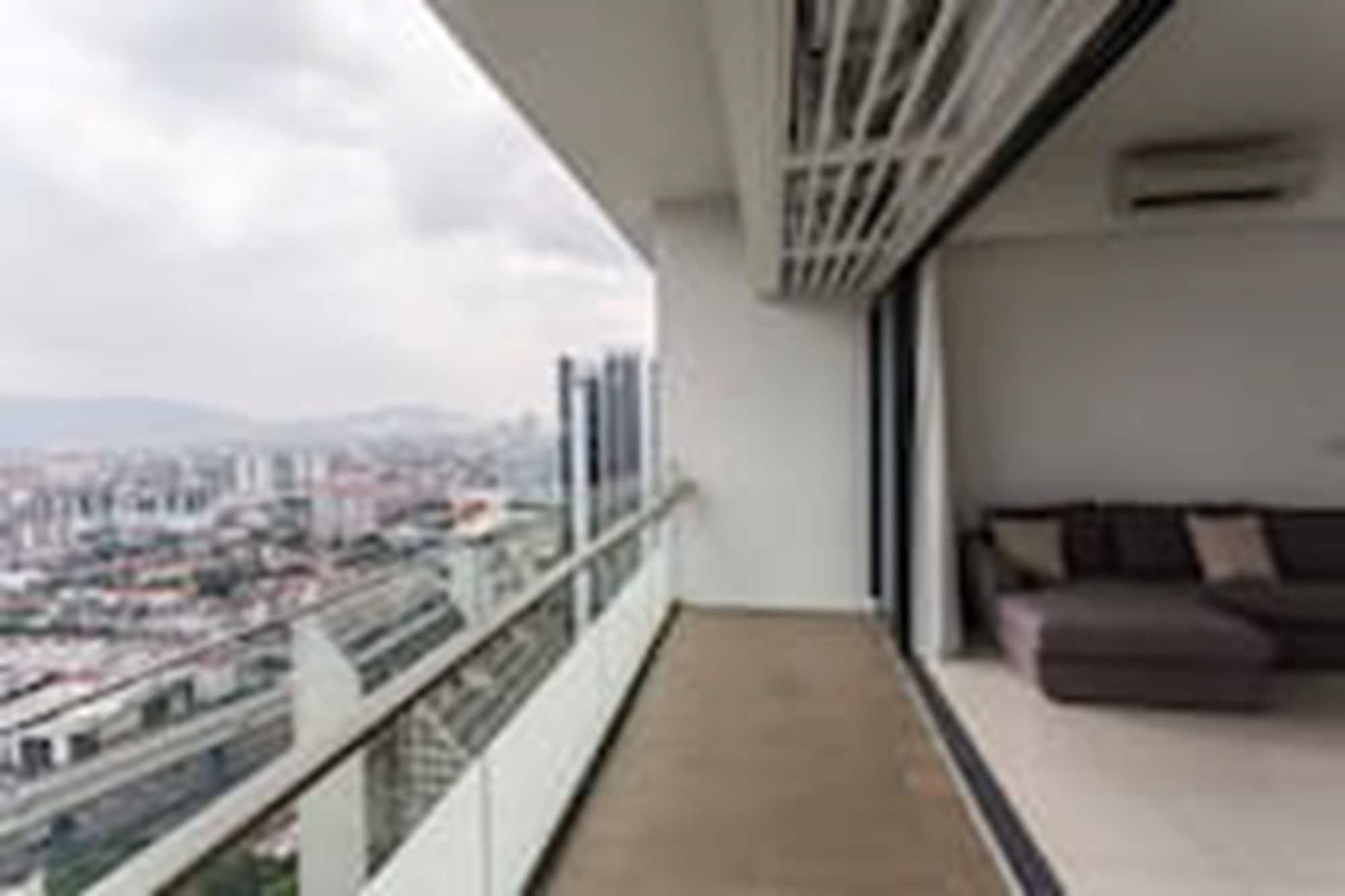 Pipit Homestay at Element Ampang, Kuala Lumpur