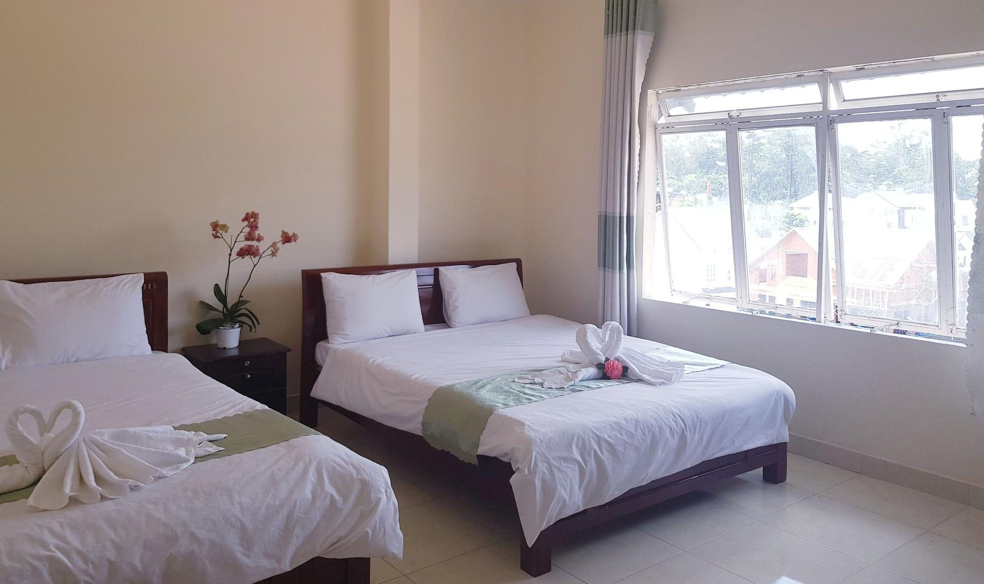 Phuong Huy 2 Da Lat hotel, Đà Lạt