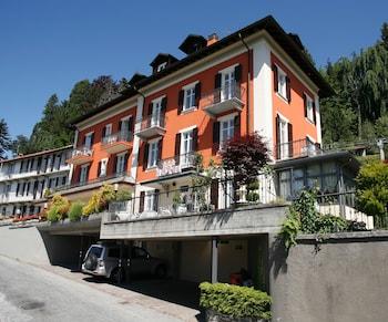 Hotel - Hotel Villa Rosy