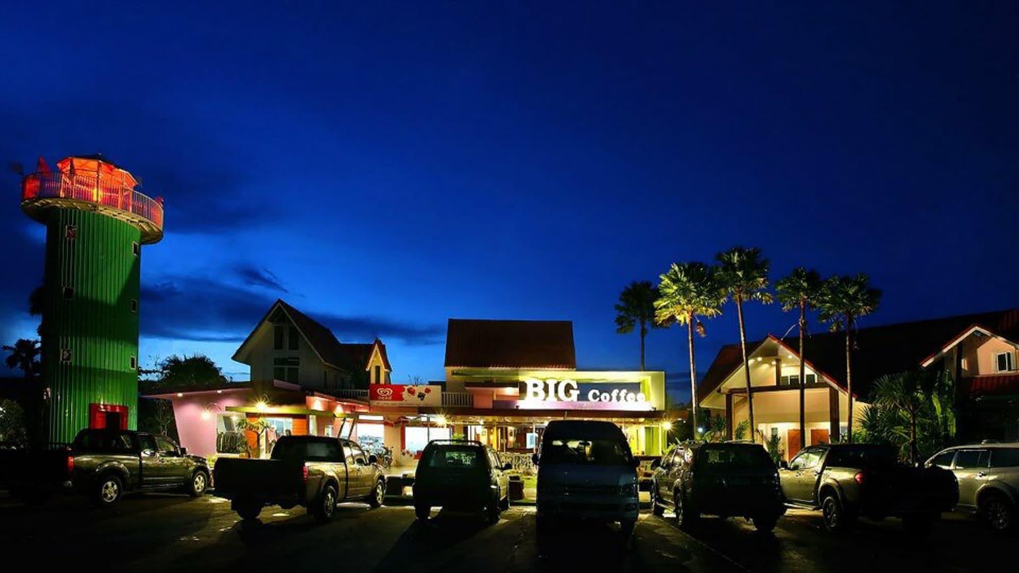 Big Coffee Resort, Khao Kho