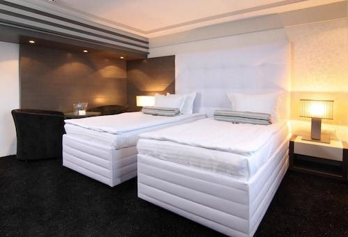 . Grand Hotel Riga