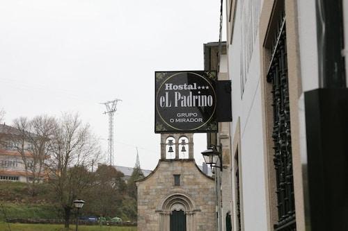Hostal El Padrino, Lugo