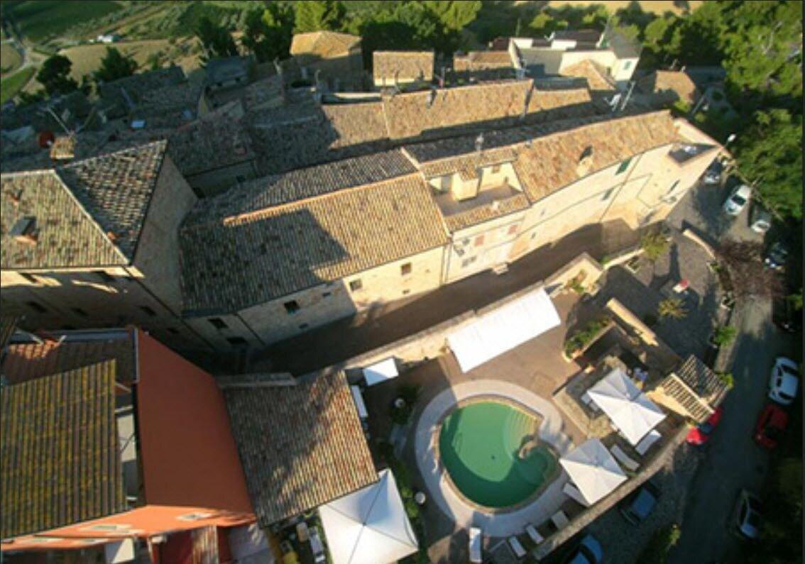 Residence Borgo da Mare, Ascoli Piceno