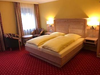 . Hotel Deutschherren Stuben